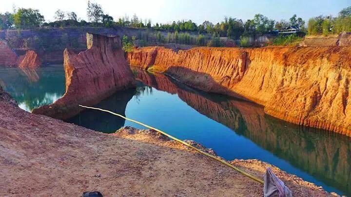 chiang mai quarry