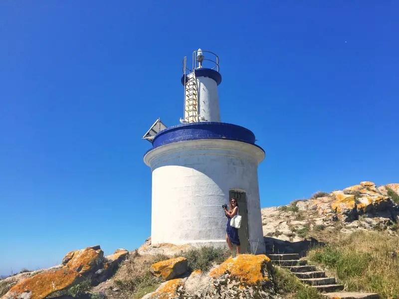 cies island lighthouse