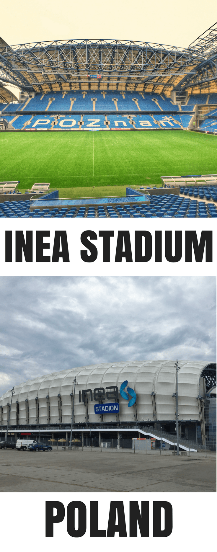 inea stadium pinerest