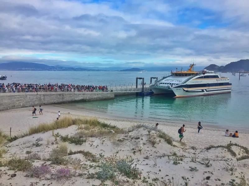 cies island ferry