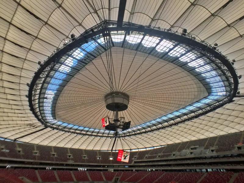 inea stadium tour review