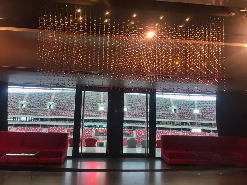 crystal room national stadium