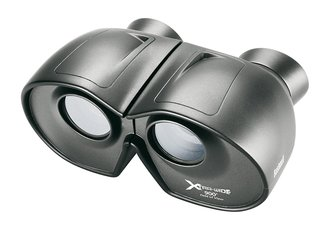 bushness xtra wide binoculars for sport