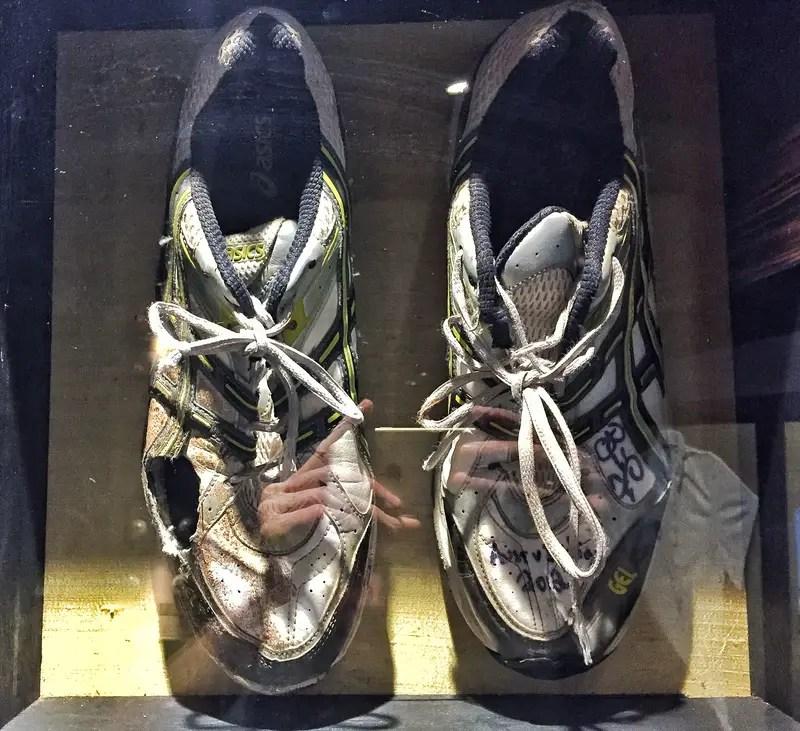 brett lee shoes