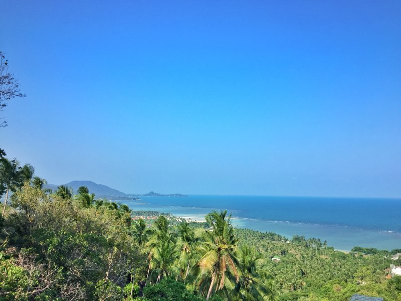 favourtie view of samui