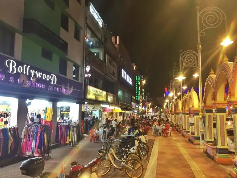 little india street