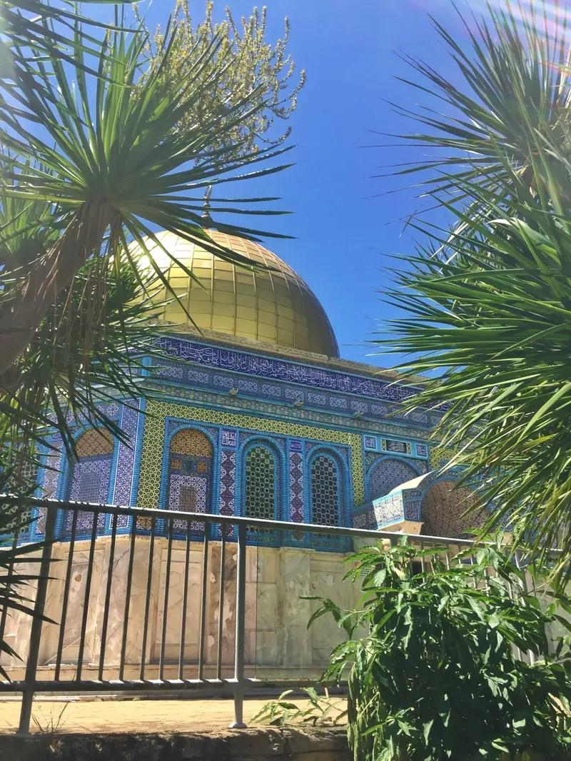 muqqaddis palestin
