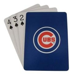 mlb playing cards