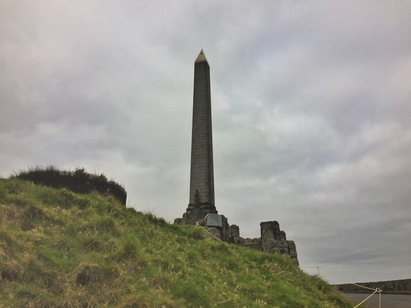 one tree hill obelisk