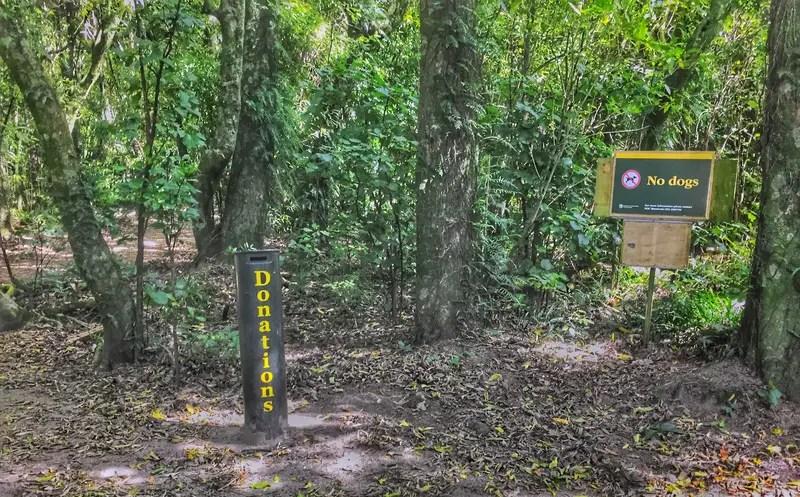 manawatu gorge woodville end