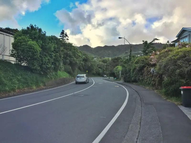 towns in wellington roads
