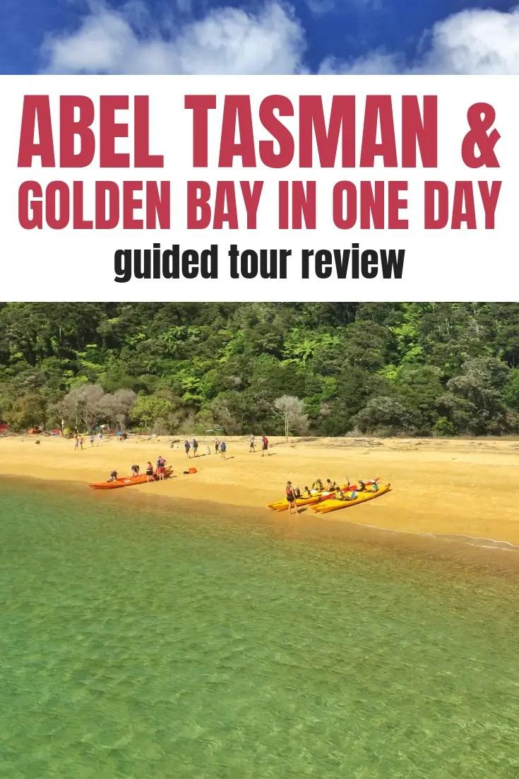 abel tasman golden bay