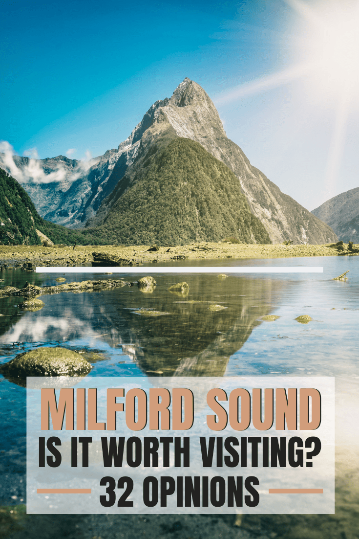 so is milford sound worth visiting