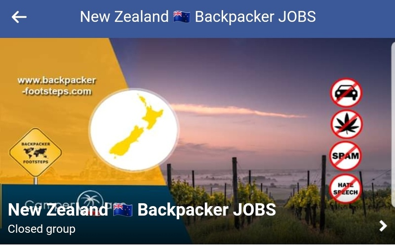 6 Epic Facebook Groups For Backpackers In New Zealand | Tiki