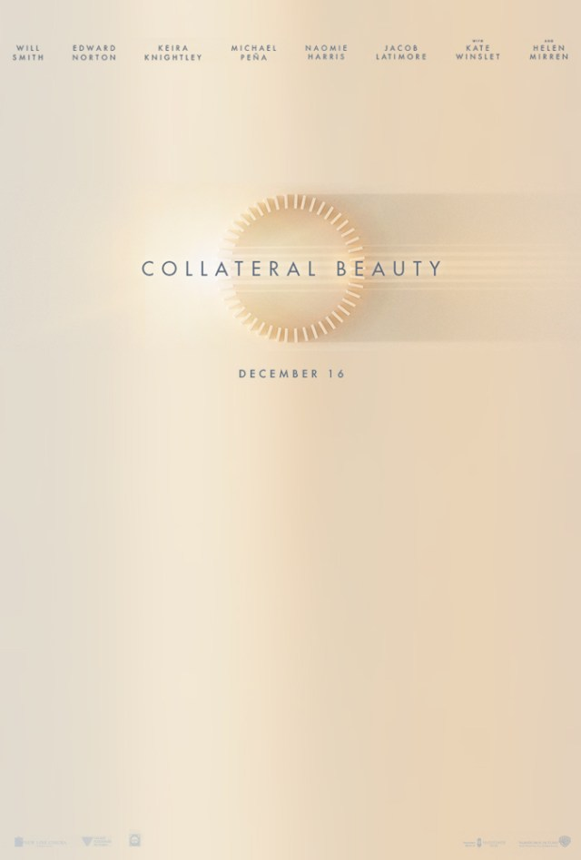 Collateral Beauty Collateral Beauty