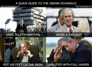 a quick guide to the obama scandals 300x219 a quick guide to the obama scandals