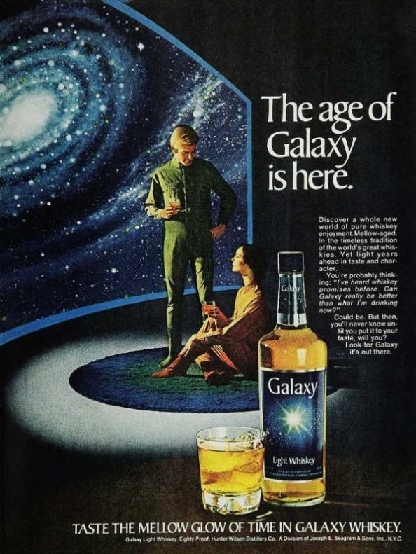 the age of galaxy whiskey the age of galaxy whiskey