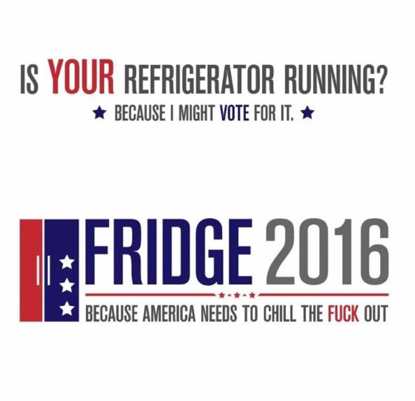 is your refrigerator running is your refrigerator running