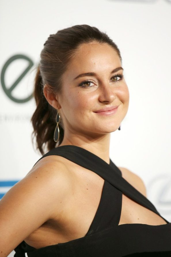 Shailene Woodley at the 2016 Environmental Media Association 683x1024 Shailene Woodley  at the 2016 Environmental Media Association