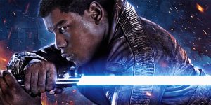 Finn John Boyega Wallpaper from Star Wars 7