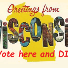 Wisconsin 2020 voting