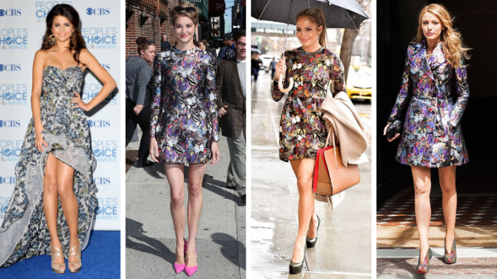 celebrity-in-butterfly-print-outfit