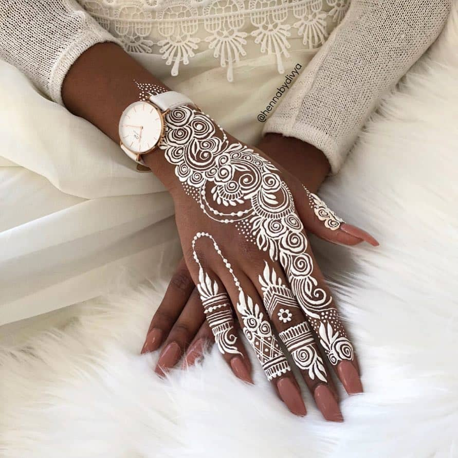 Best collection of simple mehndi designs  best 300  hands mehndi photo   mehndi easy   2021 download. Easy And Simple Mehndi Designs That You Should Try In 2021 Tikli