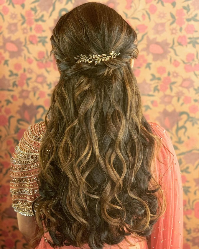 Curly Hairstyles