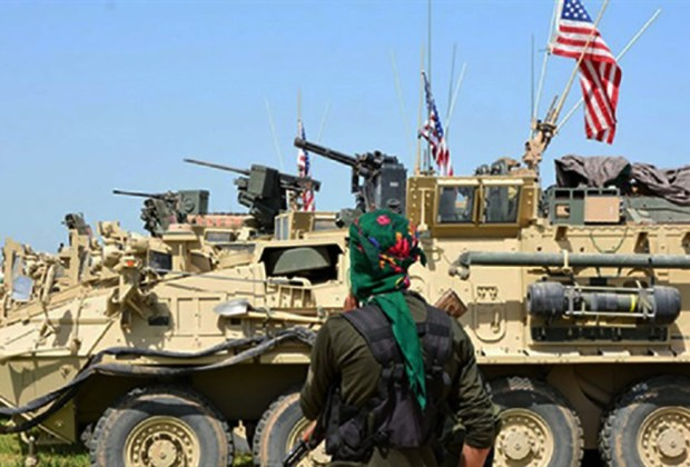 TIKTAK.ID - Pasukan Tambahan AS di Suriah