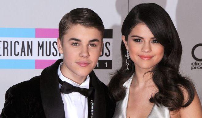 TIKTAK.ID - Selena Gomez dan Justin Bieber Saat Masih Bersama