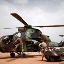 Dua Helikopter Militernya Bertabrakan di Mali, 13 Tentara Prancis Tewas