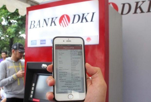 Fakta Baru Pembobolan ATM Bank DKI