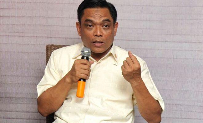Irfan Idris BNPT