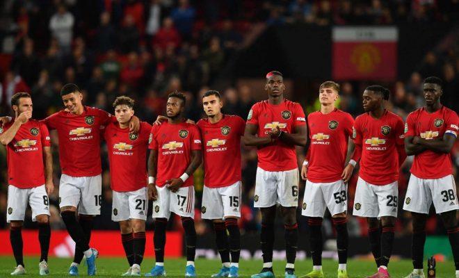 Tutup Pintu Kembalinya Ibrahimovic, Manchester United Jajaki Masuknya Penyerang Lain