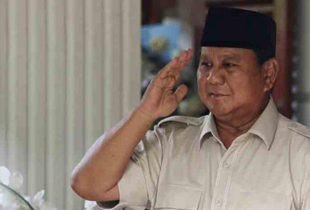Menhan Prabowo Minta Guru Sejarah Ajarkan Kisah PKI di Sekolah