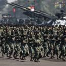 TIKTAK.ID - TNI Unjuk Kekuatan