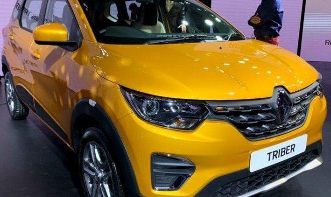 TIKTAK.ID - Renault Triber Low MPV Terbaru Eropa