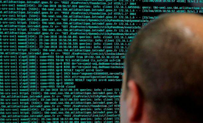 TIKTAK.ID - Polisi Eropa Tutup Server Kelompok ISIS