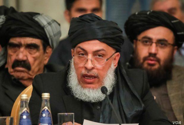 TIKTAK.ID - Taliban Sambut Baik Tawaran Damai Trump