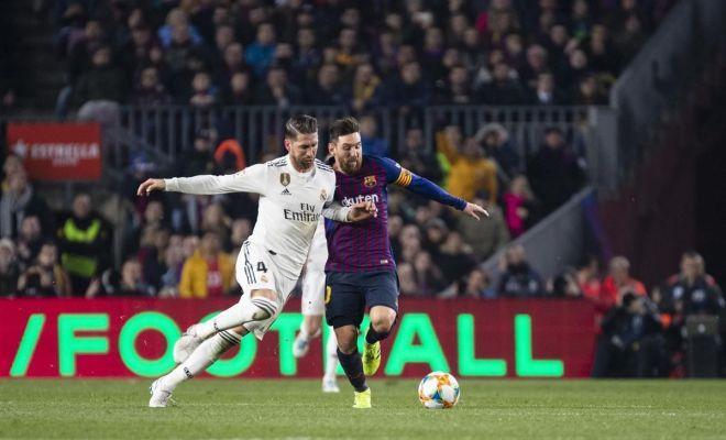 Hasil Drawing Semifinal Supercopa de Espana: Real Madrid Tak Langsung Jumpa Barcelona