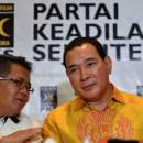 Lima Kesepakatan Usai Pertemuan Elit PKS-Berkarya, Apa Saja?