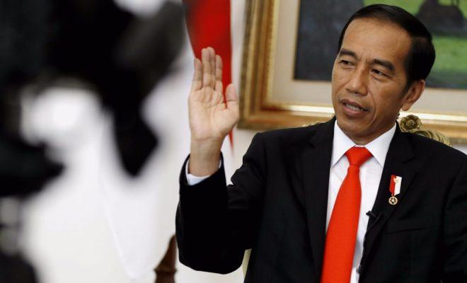 Jokowi Kumpulkan Pimpinan TNI AL dan TNI AU di Istana, Ada Apa?