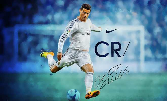 Benarkah Bayaran Cristiano Ronaldo 1 Jam Setara Gaji Prabowo 3 Bulan?
