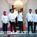 Tak Wajib Hadir Tiap Hari di Istana, Stafsus Milenial Jokowi Tetap Digaji 51 Juta