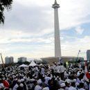 Beredar Susunan Acara Reuni 212, Habib Rizieq dan Anies Baswedan Dijadwalkan Beri Sambutan