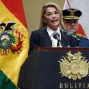 Bolivia Usir Diplomat Meksiko dan Spanyol