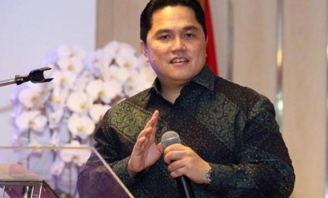 TIKTAK.ID - Erick Thohir Beberkan Alasan Sandiaga Uno Mustahil Masuk BUMN