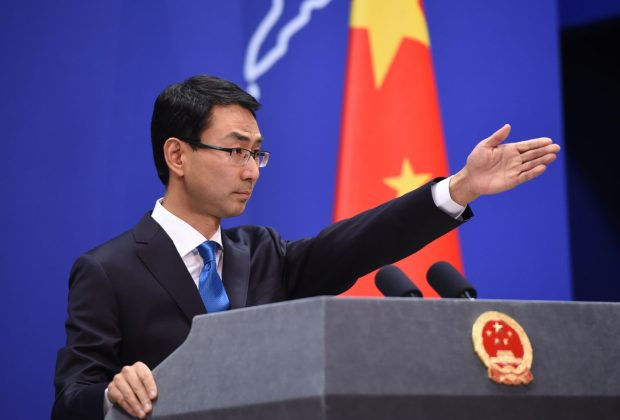 Eropa Keluarkan Resolusi Soal Uighur, Beijing Sewot