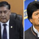 TIKTAK.ID - Jaksa Agung Bolivia Perintahkan Polisi Tangkap Mantan Presiden Morales