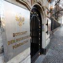 Jerman Usir 2 Diplomat Rusia yang Dituduh Terlibat Konspirasi Pembunuhan
